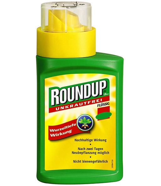 Roundup Garten: ROUNDUP® LB Plus Unkrautvernichter