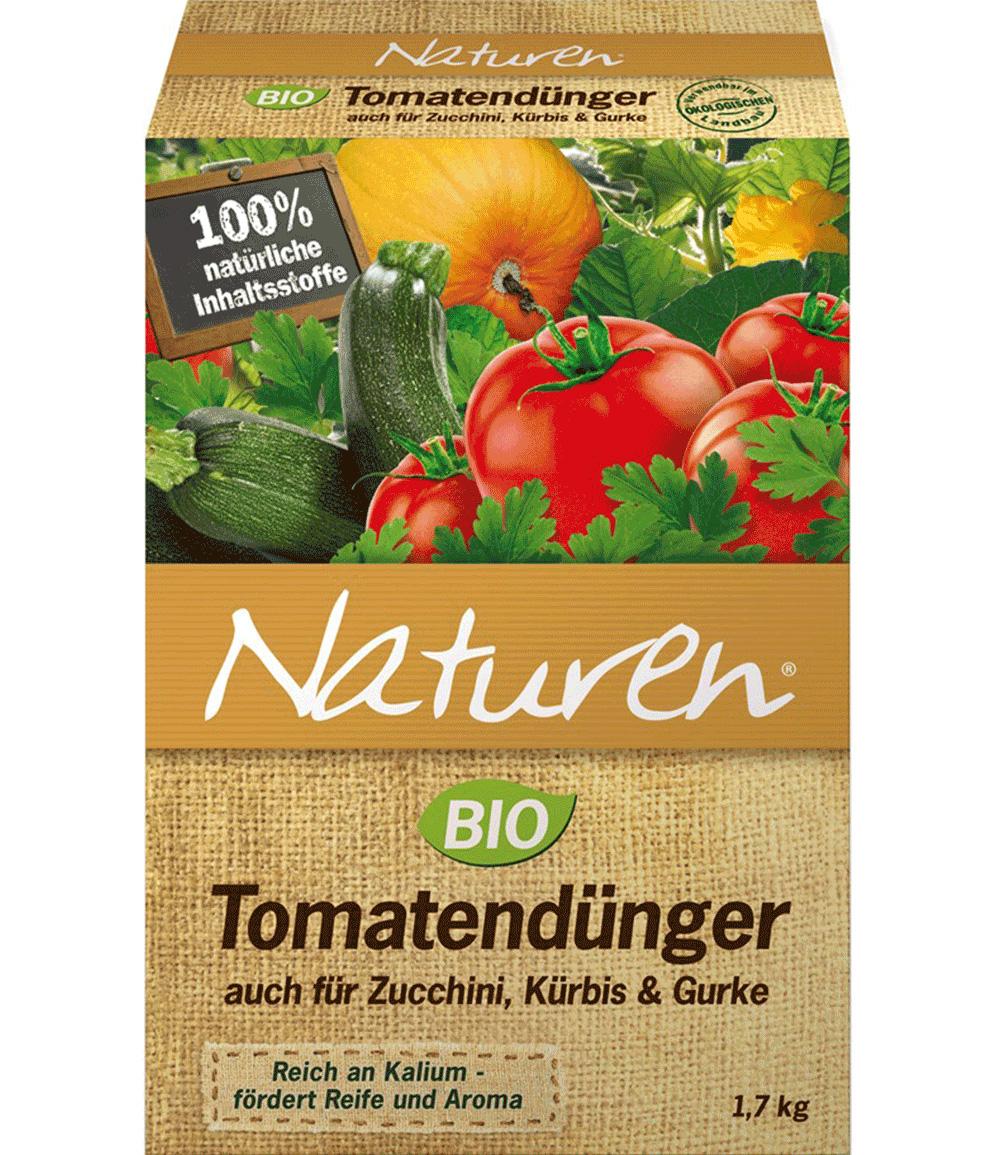 Naturen® BIO Tomatendünger
