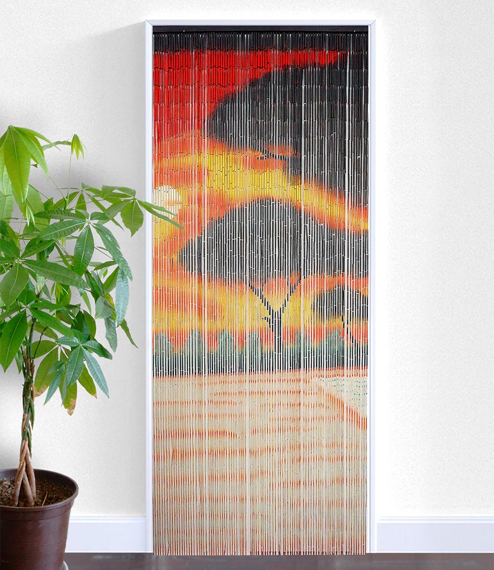 Bambusvorhang 'Afrika'