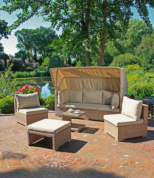 lounge set salamanca jetzt auch online bestellen baldur garten. Black Bedroom Furniture Sets. Home Design Ideas