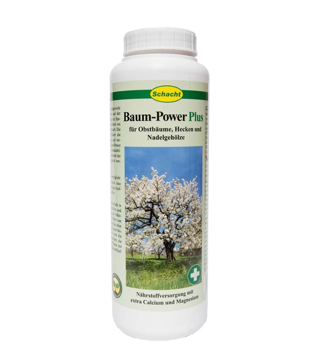 Schacht Baum-Power 'PLUS',1 kg